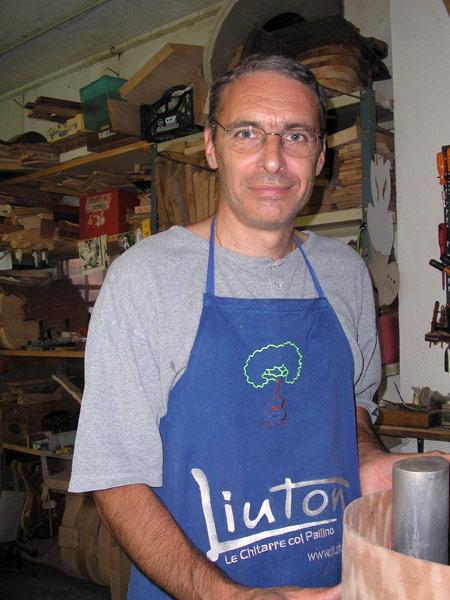 Marco Tonoli